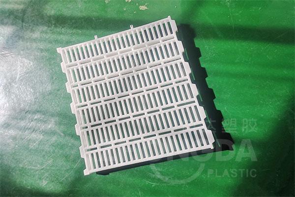 长期为牧原集团提供PP漏缝板