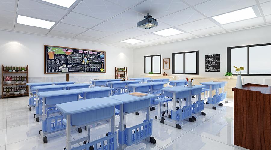 学校采购课桌椅要注意这四项