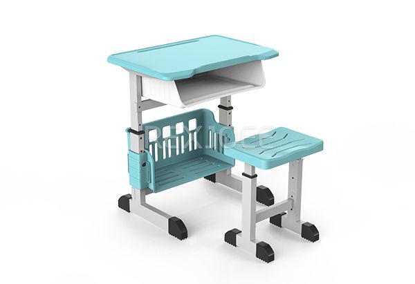睿学卓艺课桌椅--贴心的人性化设计