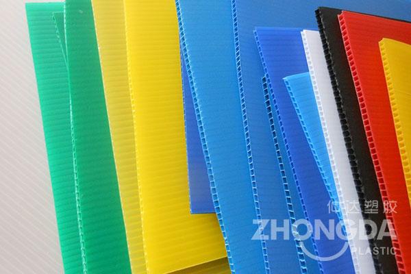 详讲中空瓦楞板用途和功能——仲达塑胶