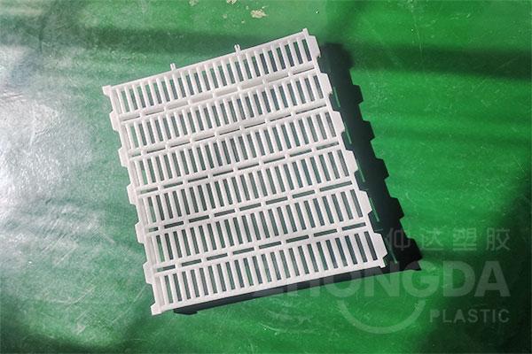 PP漏缝板相较传统漏缝板有哪些优点?
